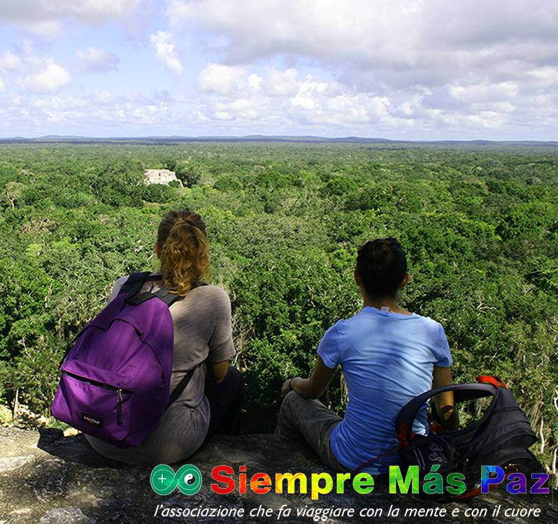 Viaggio Esperienziale dal Tema UNITA' in Messico