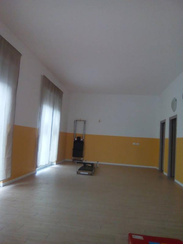 Armonia Studio Pilates