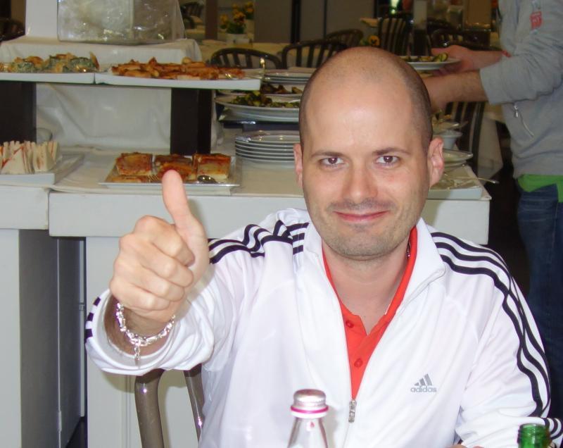 Stefano Marangon